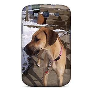 Cute Appearance Cover/tpu DLC5193OOzo Stella 2 Case For Galaxy S3