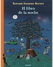 El libro de la noche (Libro Regalo)