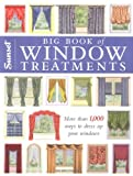 img - for Big Book of Window Treatments book / textbook / text book