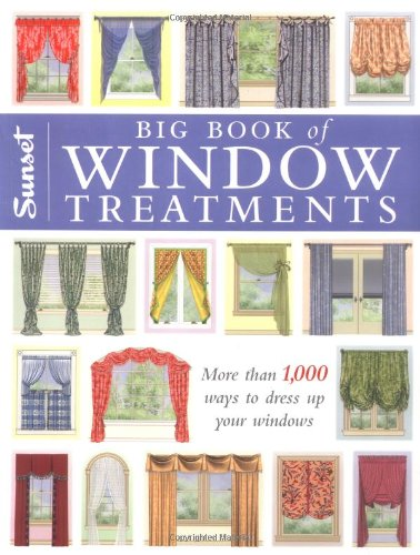 Big Book of Window Treatments