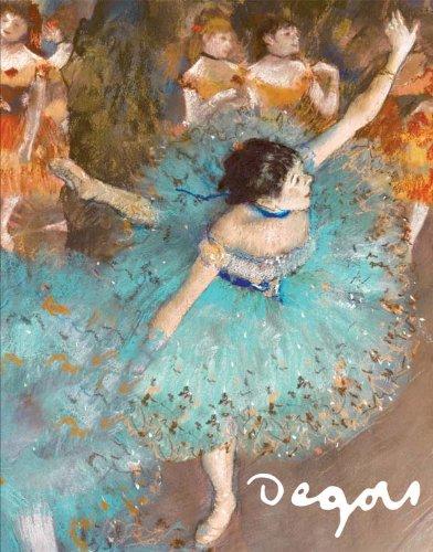 (Degas Dancers Keepsake Boxed Notecards )