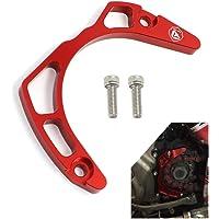 Tusk Aluminum Case Saver HONDA TRX 450R 2004-2005 trx450r crankcase chain guard