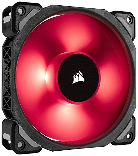 Corsair ML120 PRO 120mm Premium Magnetic Levitation RGB LED PWM Fan Single Pack (CO-9050075-WW) by Corsair (Image #4)