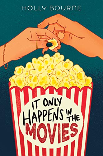 Book Cover: It Only Happens in the Movies