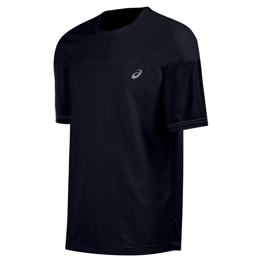 677e880d ASICS Men's ASX Dry Short Sleeve Top