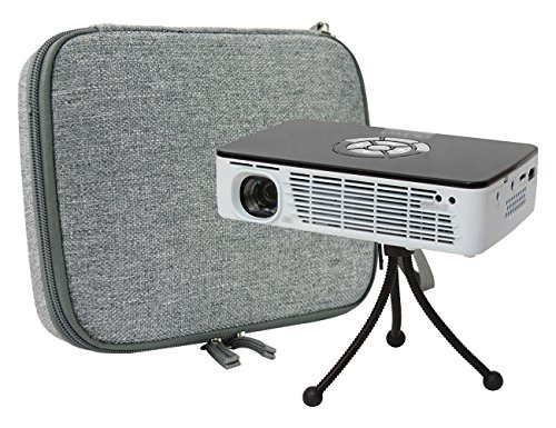 Portable Projector Case for AA