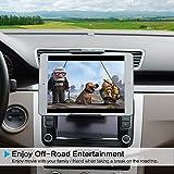 Universal Car Mount [2 in 1] CD Slot Tablet Car