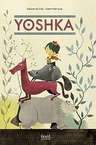 Yoshka par Du Faÿ