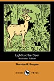 img - for Lightfoot the Deer (Illustrated Edition) (Dodo Press) book / textbook / text book