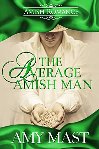 The Average Amish Man]()