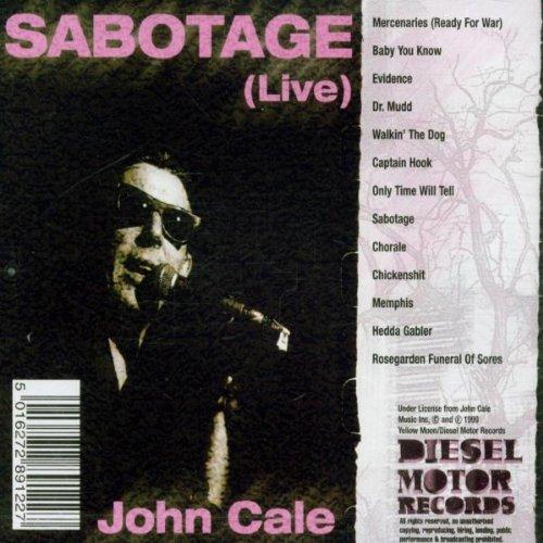 Sabotage (Live) by Diesel Motor