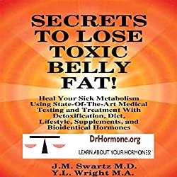 Secrets to Lose Toxic Belly Fat