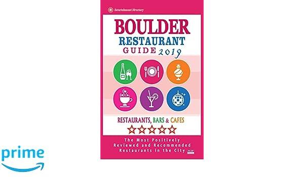 Boulder junction dining guide boulder junction.