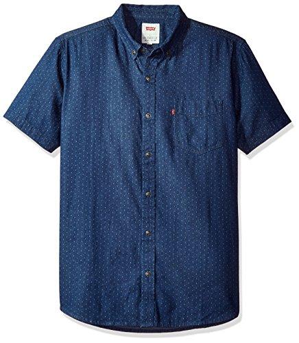 Levis Cayman Short Sleeve Denim product image