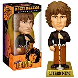 The Doors Collectible: 2010 Funko Jim Morrison Wacky Wobbler Bobblehead