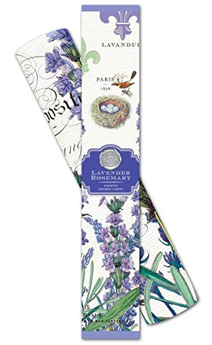 Lavender Drawer Liners by B G