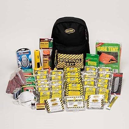 LDS 72 Hour Survival Kit - Mormon 72 Hour Survival Kit