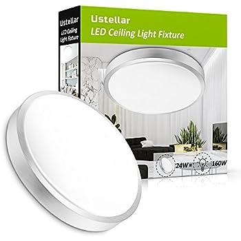 Wac Lighting Fm 306 930 Wt Contemporary Disc Energy Star