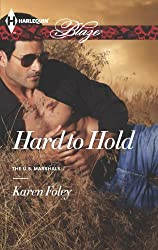 Hard to Hold (The U.S. Marshals Series Book 1)