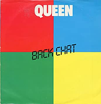 Queen Back Chat Re Mix Staying Power Uk 12 Amazon Com Music