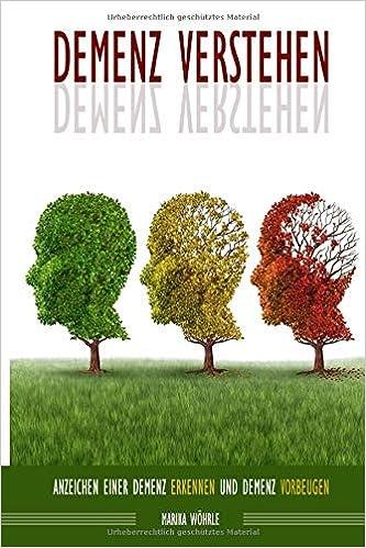 Buchtipp: Demenz verstehen