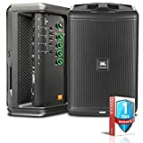 JBL EON ONE Compact All-in-One Rechargeable