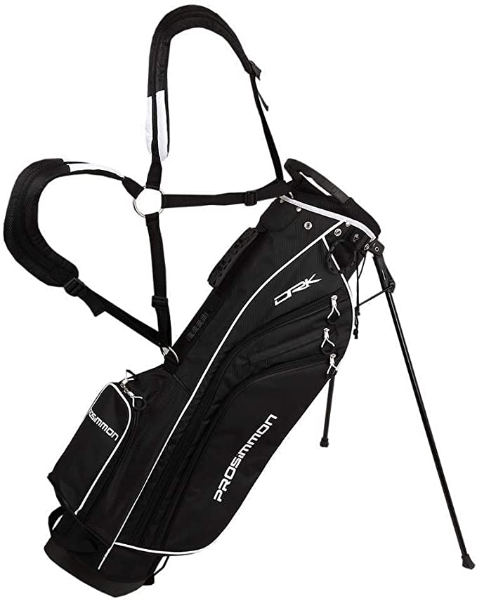 Best Walking Golf Bags In 2021 (Reviewed & Buying Guides) 7