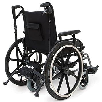 """alpen móvil""""Power Glide eléctrica aufrüstsatz – Accionamiento ayuda para sillas de ruedas"""