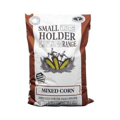 Allen & Page Mixed Corn - 5 kg 07APMC5