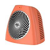 Vornado VH202 Personal Space Heater, Orange