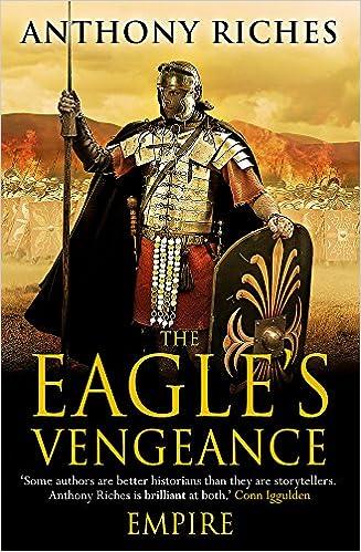 The Eagle's Vengence