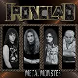 Metal Monster by IRONCLAD