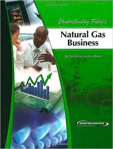 Understanding todays natural gas business bob shively john understanding todays natural gas business bob shively john ferrare 9780974174402 amazon books fandeluxe Choice Image