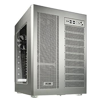 Amazon.com: Lian-Li Caso PC-D600WA Full Torre 3.5 inch x6 ...