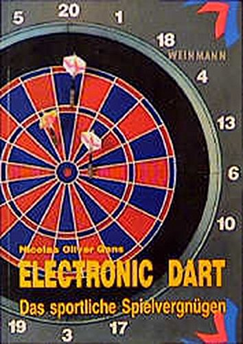 Electronic Dart: Das sportliche Spielvergnügen