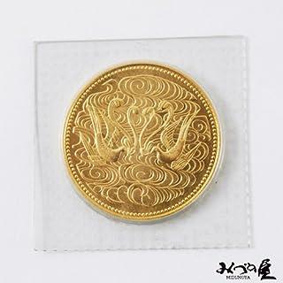 ノーブランド品 記念金貨 天皇御在位60年記念 10万円金貨 03-9(記9)プリスターパック入り 昭和61年