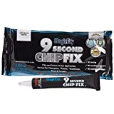 MagicEzy 9 Second Chip Fix - One-Part Filler Color Deep Damage Fiberglass