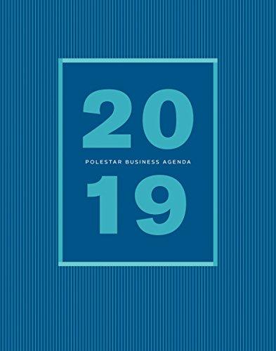 2019 Polestar Business Agenda: Creative Time-Management