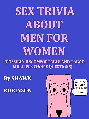 Sex questions for men