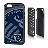 Sporting Kansas City iPhone 6 & iPhone 6s Rugged Case Licensed by Major League Soccer