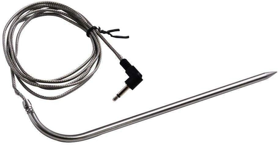Direct Igniter Replacement Meat Probe Sensor for Louisiana Grills - Temperature Gauge