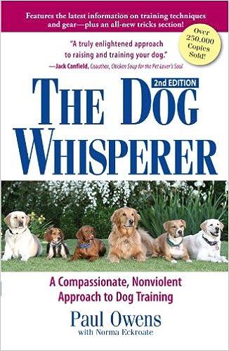 Book dog pdf whisperer