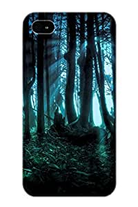 Ennohs-5314-lwfryxj Case Cover For Iphone 4/4s/ Awesome Phone Case