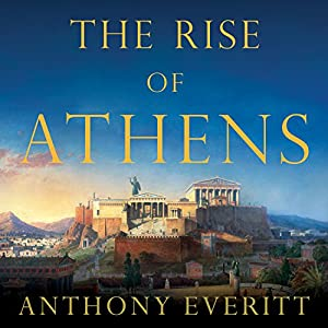 The Rise of Athens Audiobook