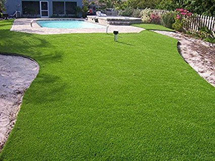 New 15' Foot Roll Artificial Grass Pet Turf Synthetic SALE! Many Sizes! (88 oz 15' x 40' = 600 Sq feet) by Artificial Grass Wholesalers (Image #6)