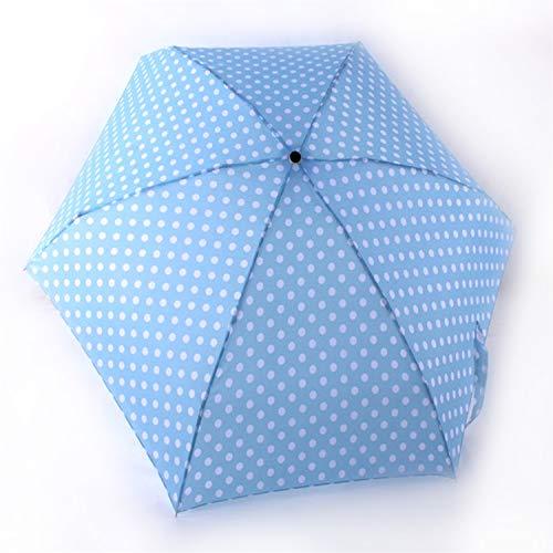 Lovescenario Pg Rabbit Rabbit Doll 50 Percent Umbrella Uv Protection Sun Shade Vinyl Umbrella Sun Protection Windproof Rainproof ()