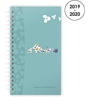 Erik AFSV1801 - Agenda Familiar 2018/2019 Camila: Amazon.es ...
