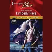 The Braddock Boys: Brent | Kimberly Raye