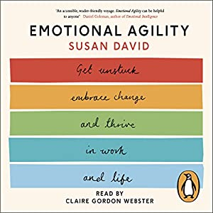 Emotional Agility Hörbuch