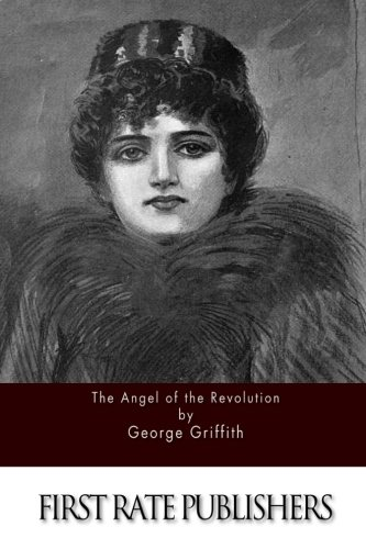 The Angel of the Revolution ebook